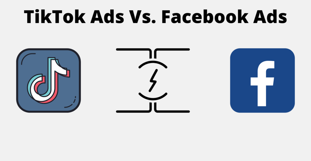 tiktok ads vs. facebook ads